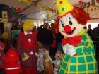 Kindercarnaval 2011
