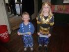 Kindercarnaval 2012