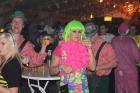 Vrijdag Carnaval 2012