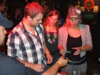 Zomerbingo en Beachparty 2011